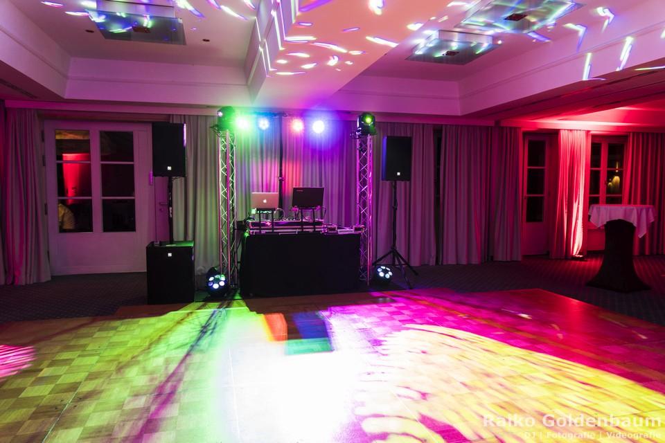 Event DJ Weimar