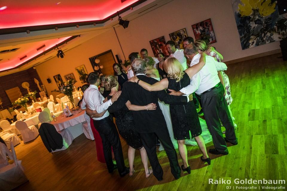 Fotograf und DJ zur Hochzeit in Teltow