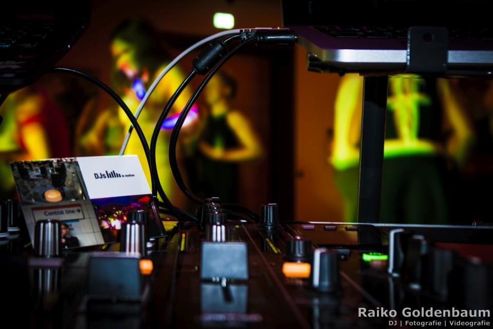 Hochzeits DJ Blankenfelde-Mahlow