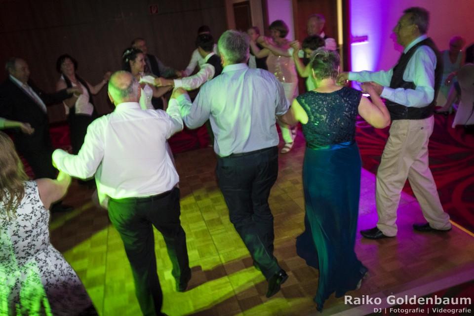 Hochzeits DJ Sangerhausen