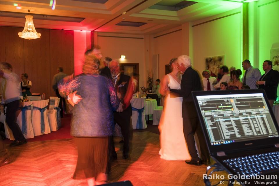 Landgasthof zum Mühlenteich Petershagen-Eggersdorf Hochzeit