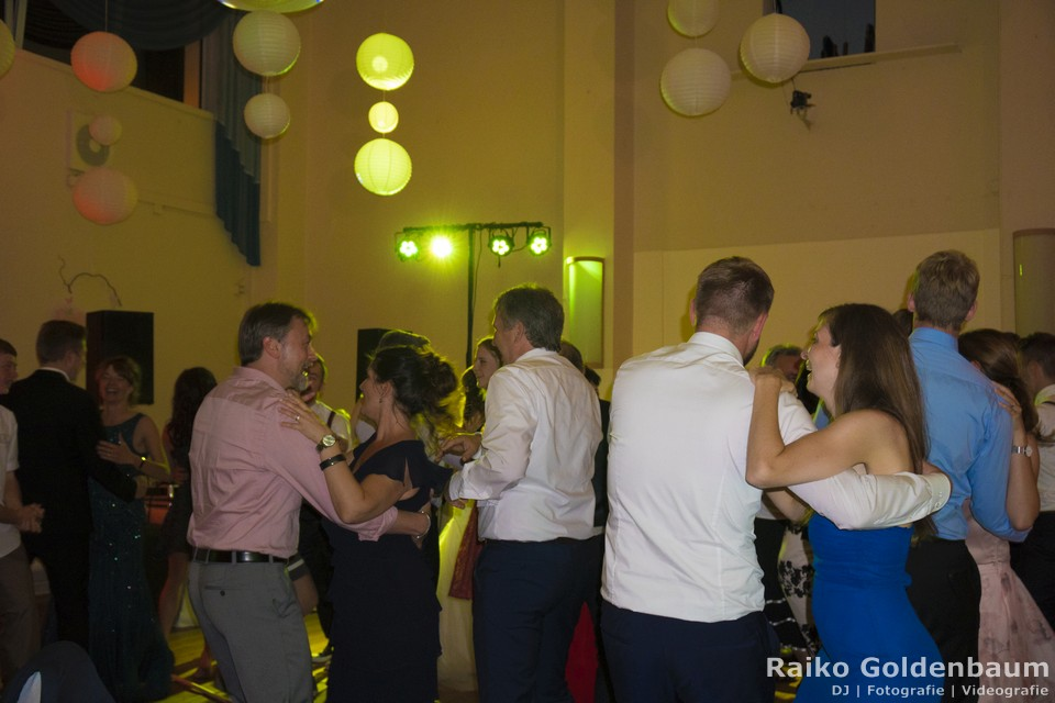 Party DJ Halle Saale