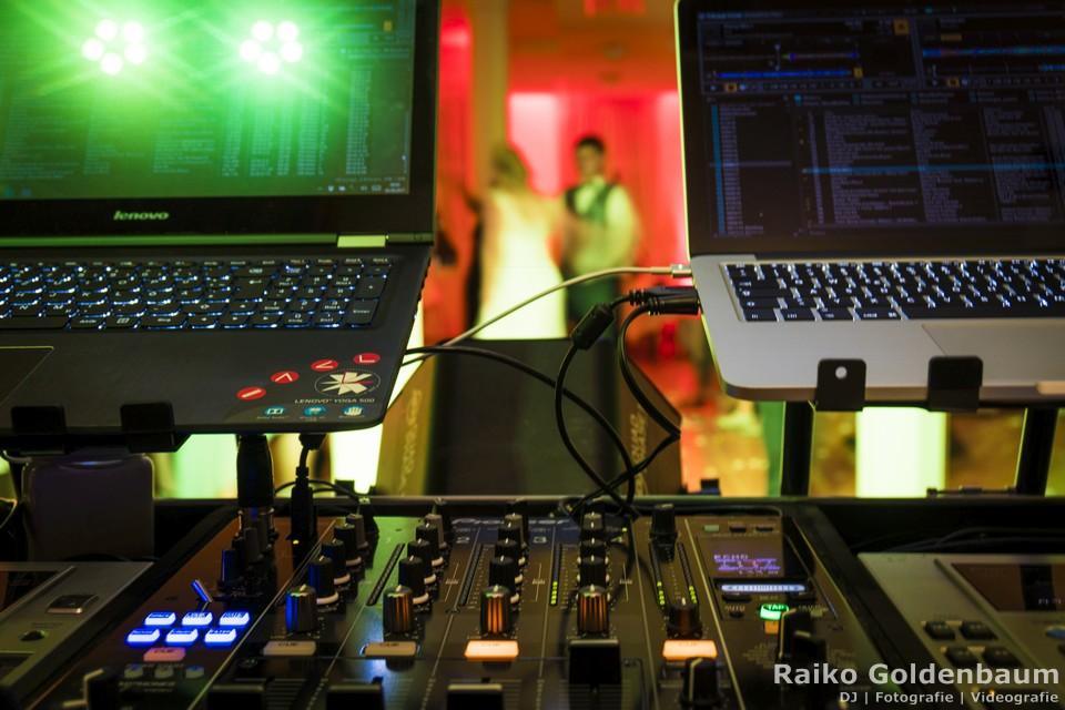 Schweriner DJ