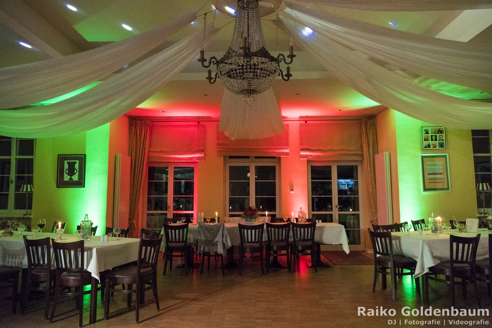 Café Wildau Hochzeitsfeier