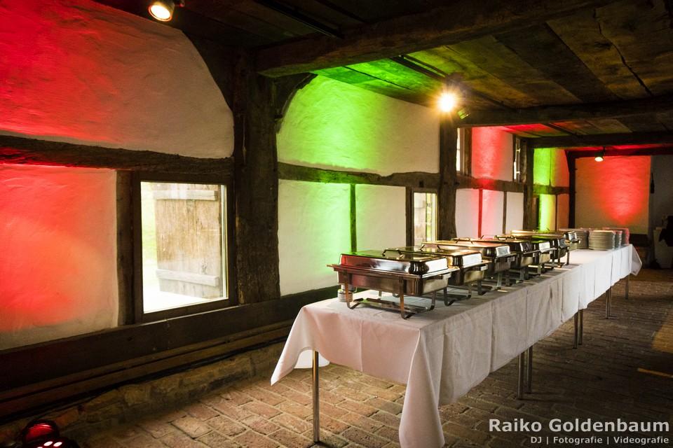 Freilichtmuseum Detmold Hochzeitsfeier