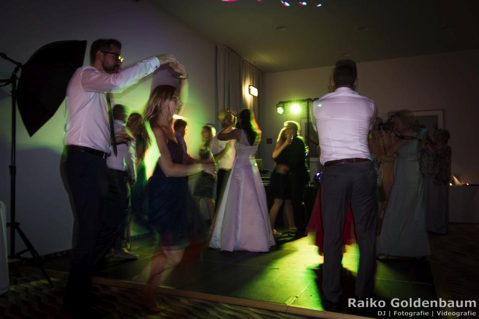 DJ Bad Harzburg Hochzeit