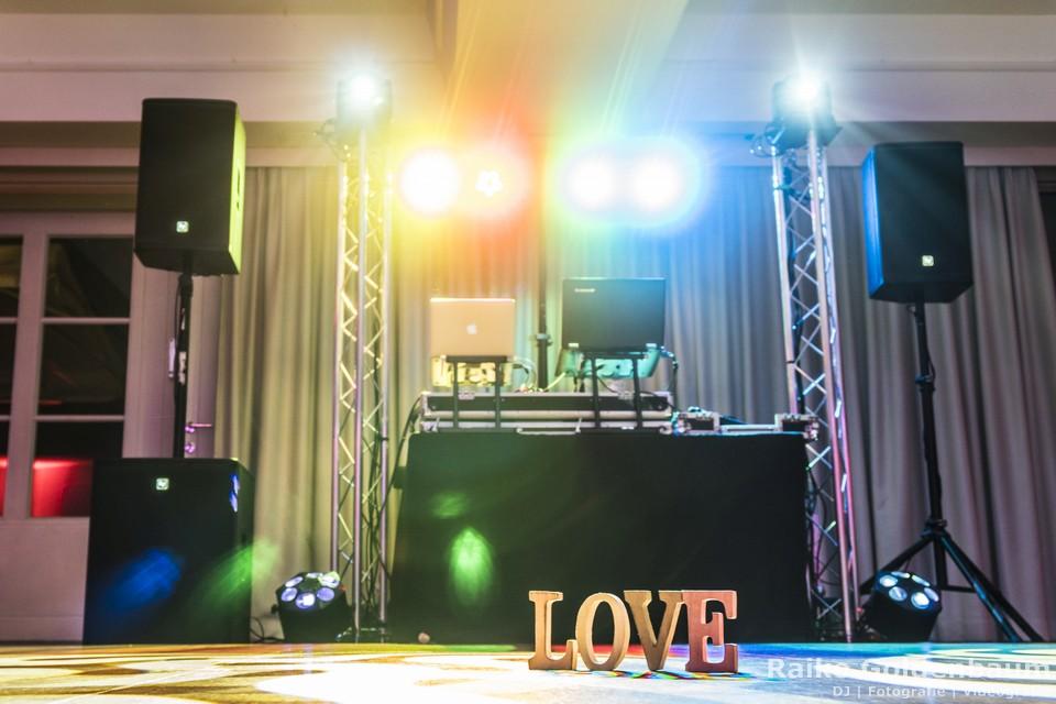 DJ Barsinghausen Hochzeit