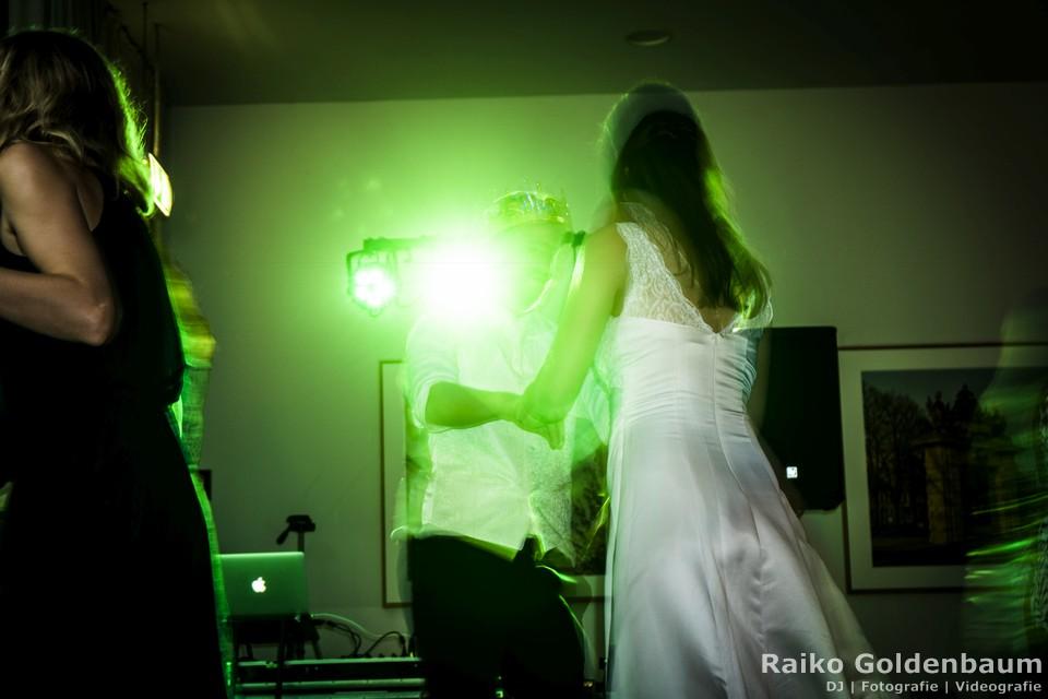 DJ Baunatal Hochzeit