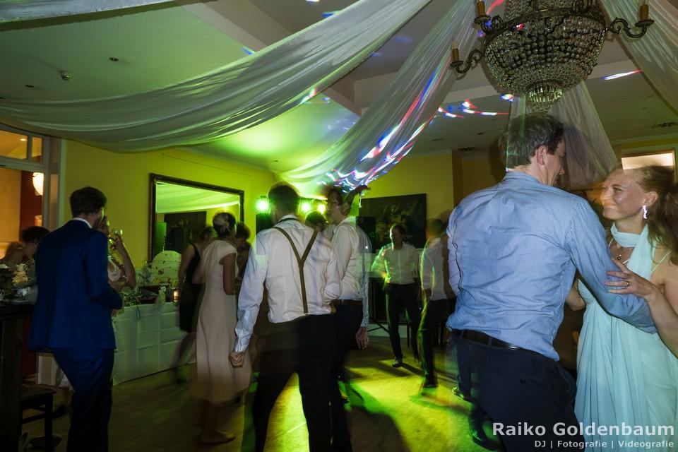 DJ Bielefeld Hochzeit