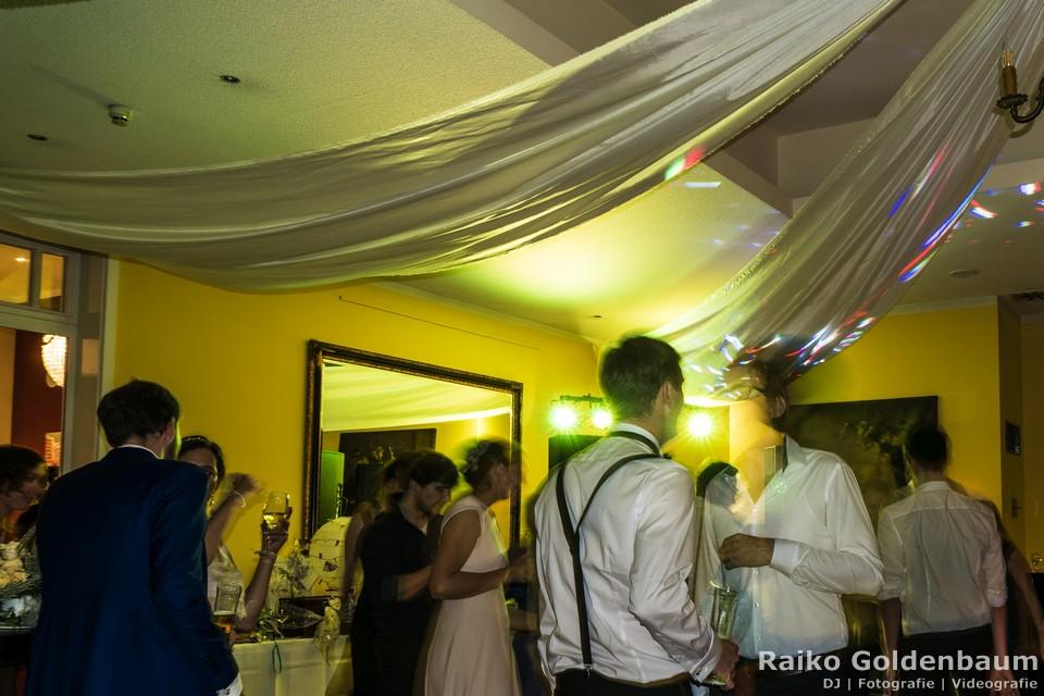 DJ Hochzeit Apolda