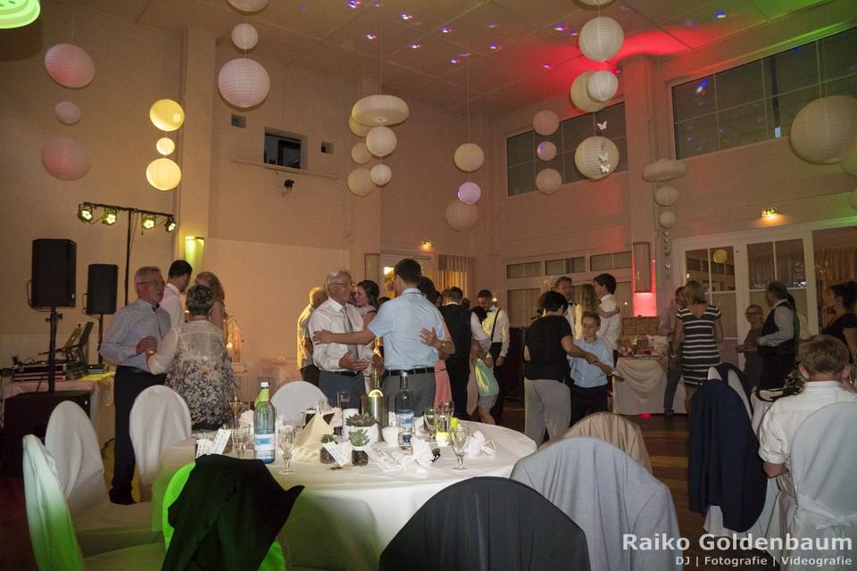 DJ Oschersleben Hochzeit