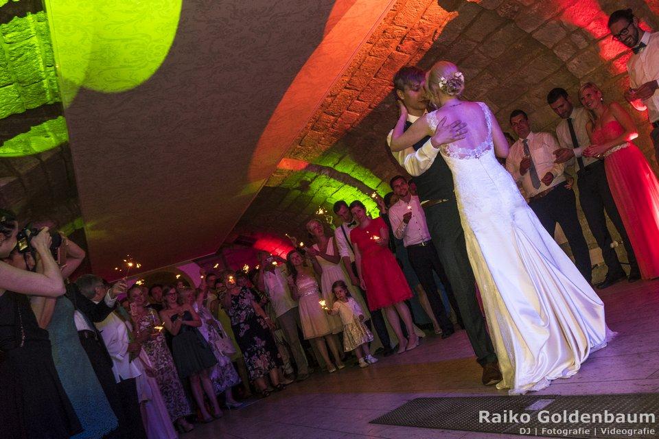 DJ Wanzleben Hochzeit