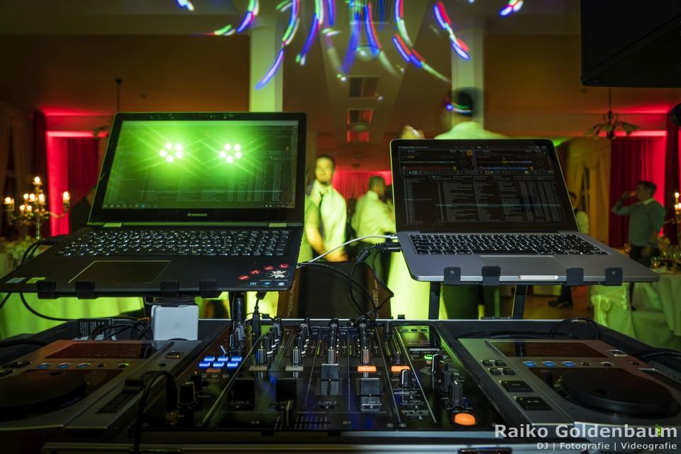 DJ in Arnstadt