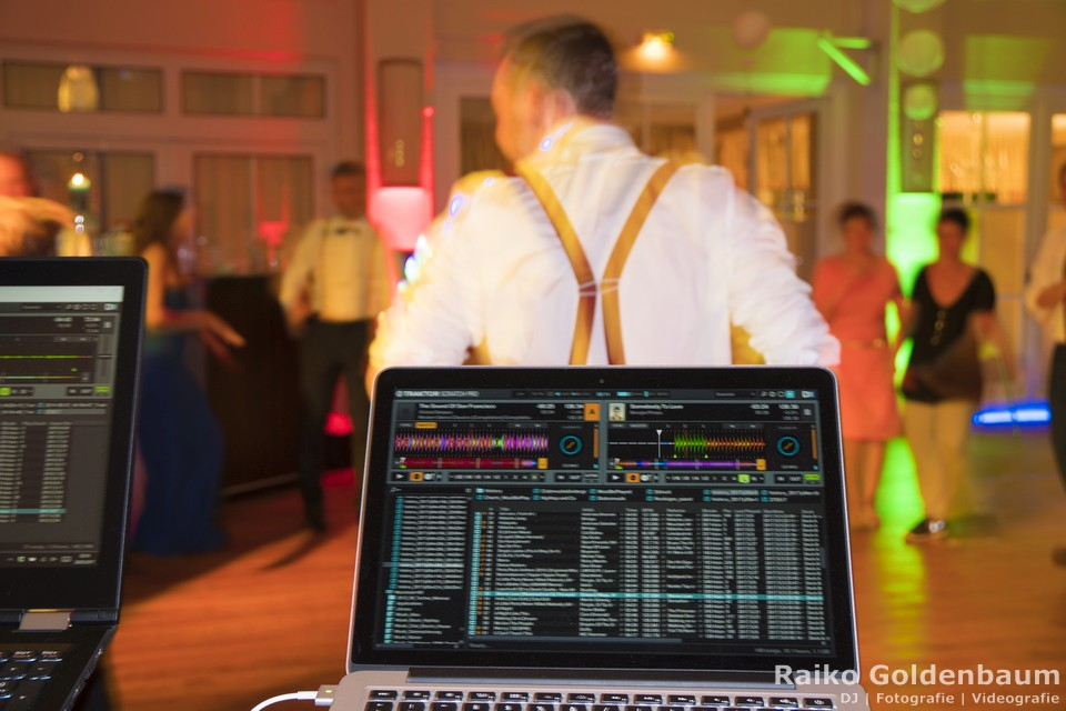 DJ in Baunatal