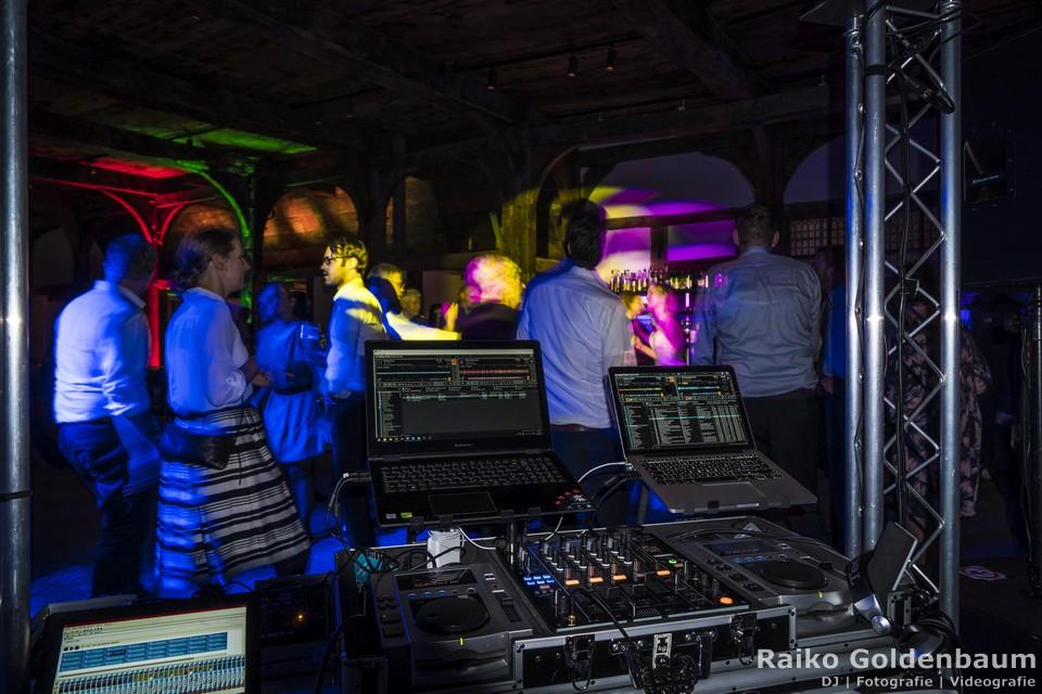 Hochzeits DJ Detmold
