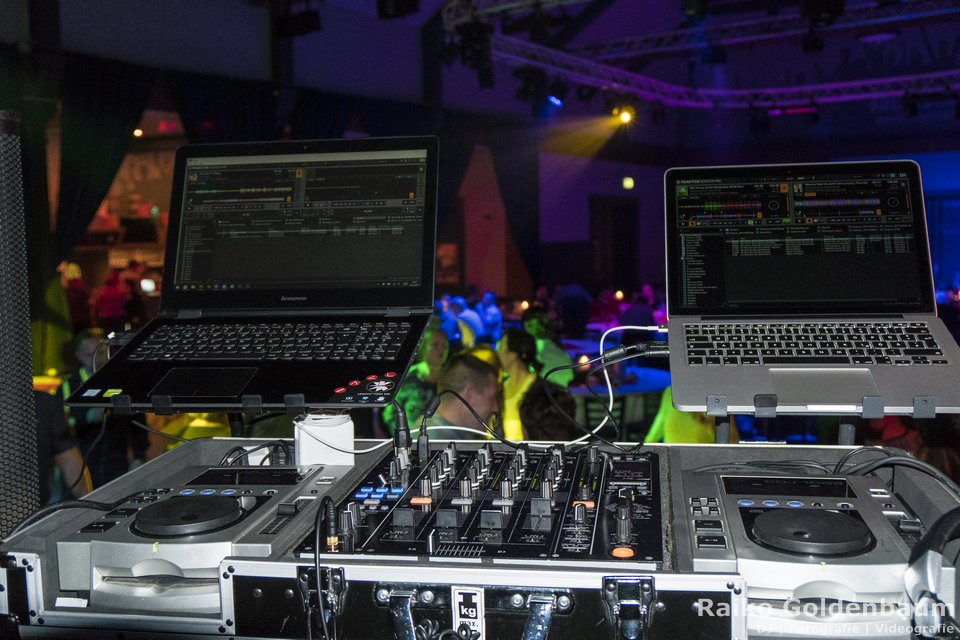 Corporate Event DJ Görlitz