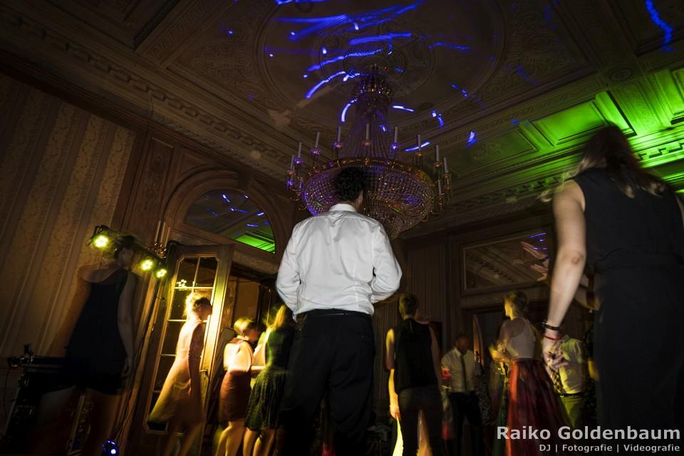 DJ Bad Belzig Hochzeit