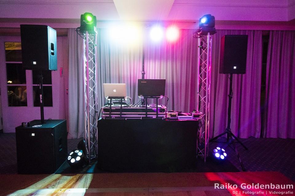 DJ Discjockey Peine