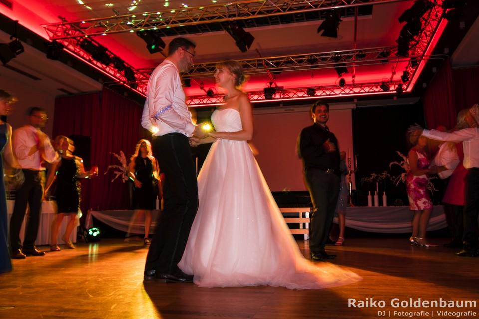 DJ Frankfurt am Main Hochzeit