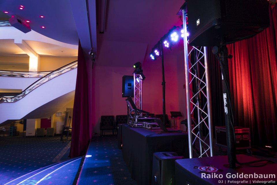 DJ Kassel Hotel La Strada