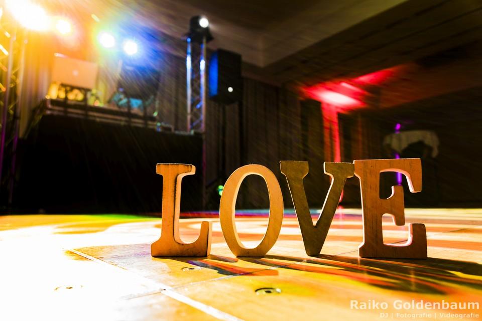 DJ Ludwigsfelde Hochzeit