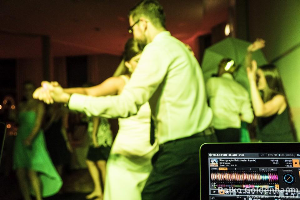DJ Oranienburg Hochzeit