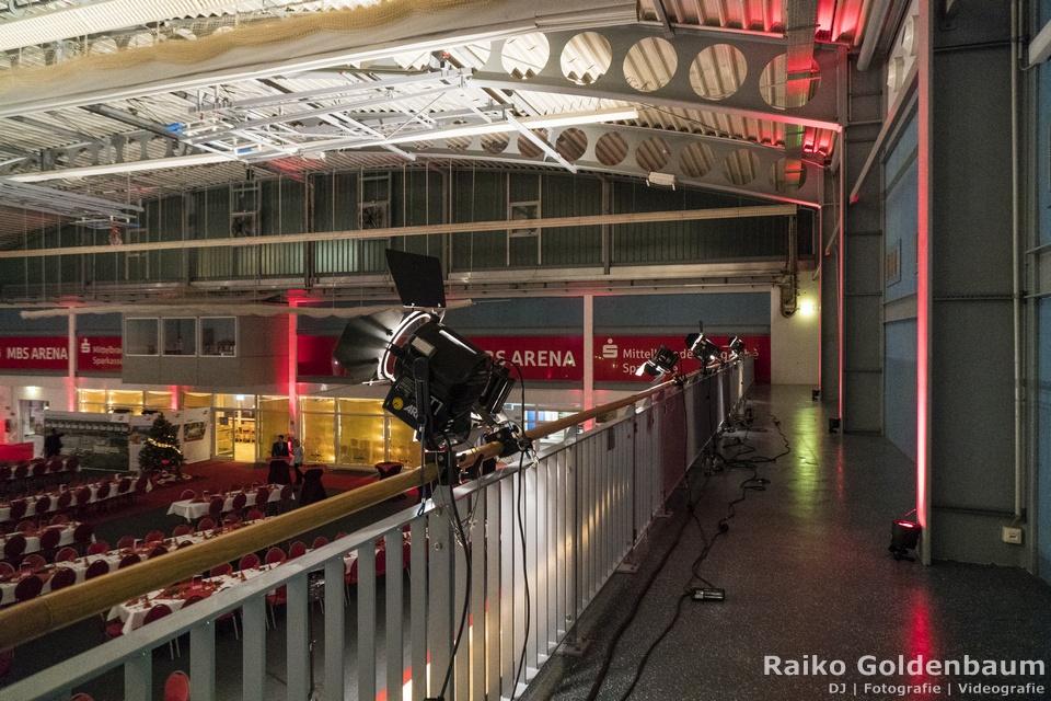 MBS Arena Event Oranienburg