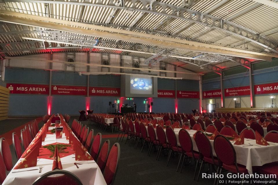 MBS Arena Oranienburg