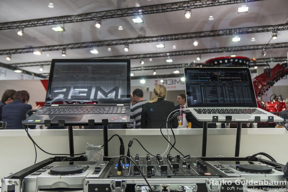 Messe DJ Frankfurt am Main