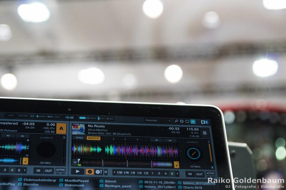 Messe DJ Hannover