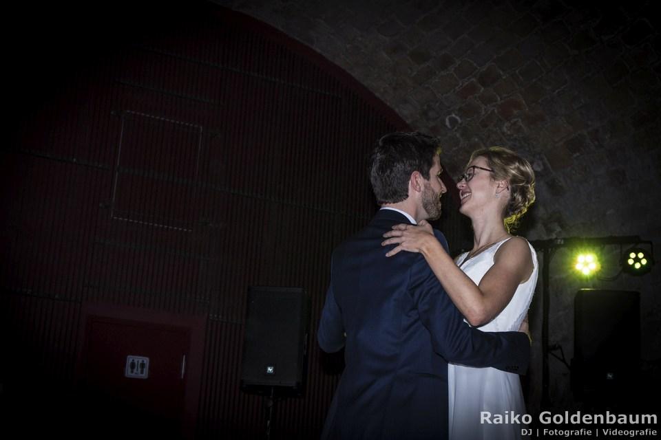 Kanonenhof Dresden Hochzeit DJ Fotograf