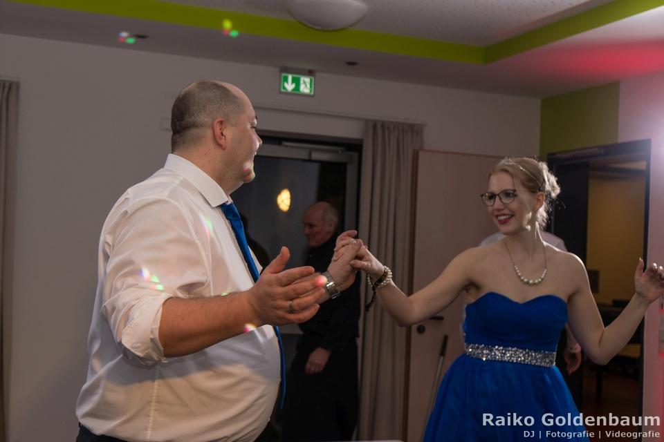DJ Ilmenau Hochzeitsfeier