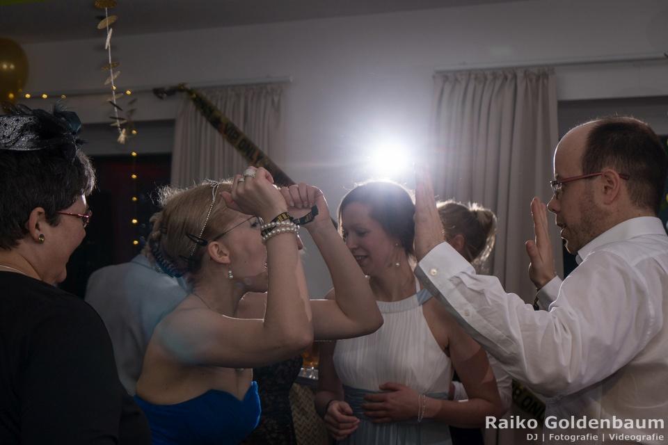 Discjockey Greiz Hochzeit