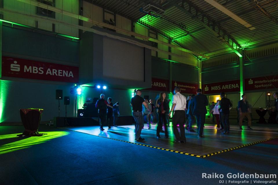 Event DJ Dresden