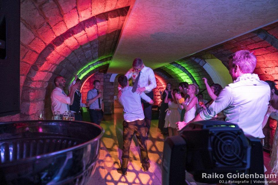 Hochzeits DJ Tangermünde