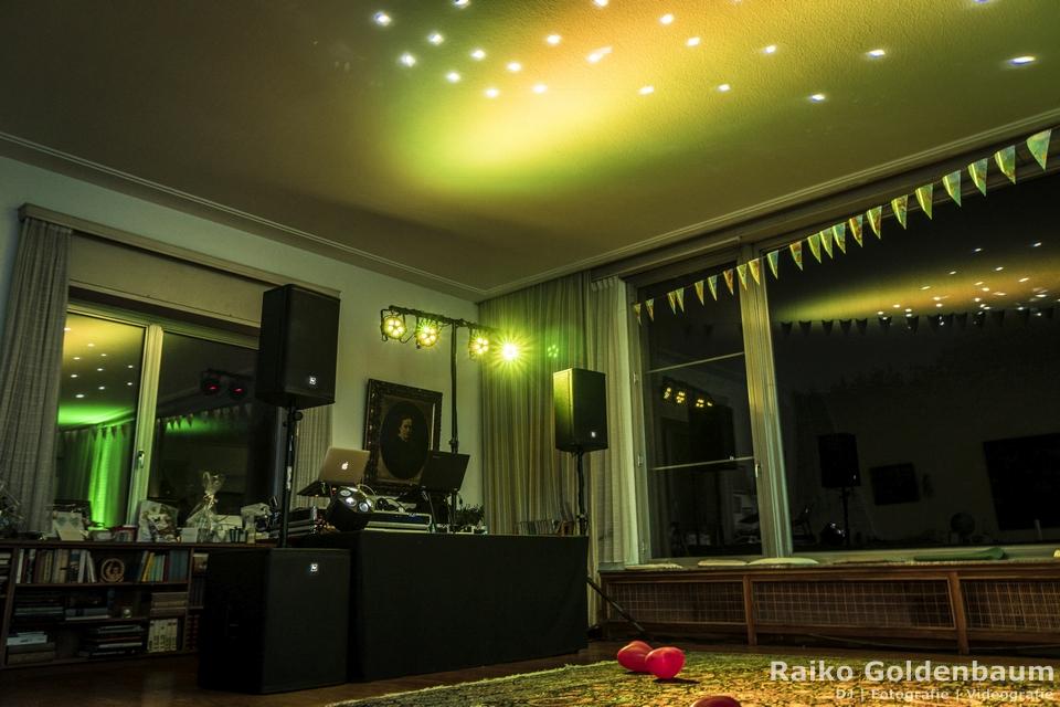 DJ Hochzeit Salzkotten NRW