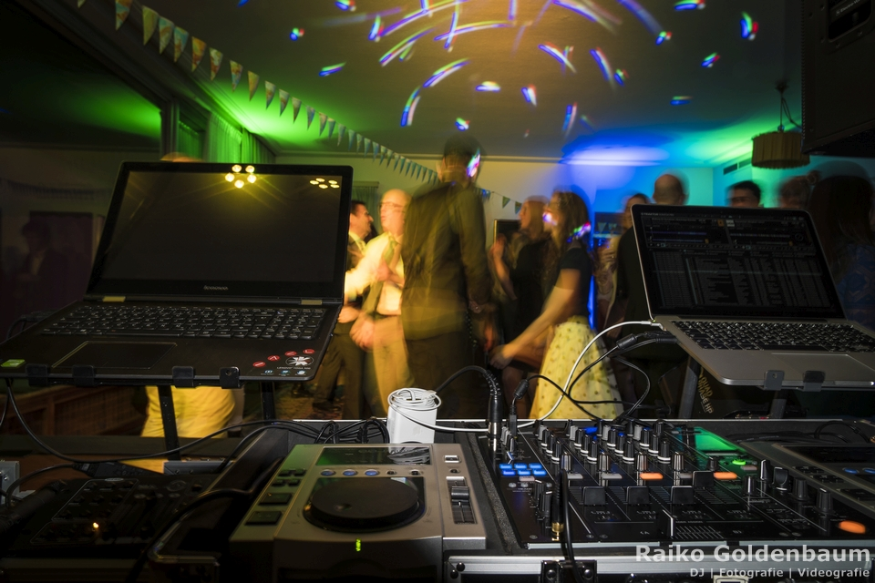 Hochzeits DJ Salzkotten