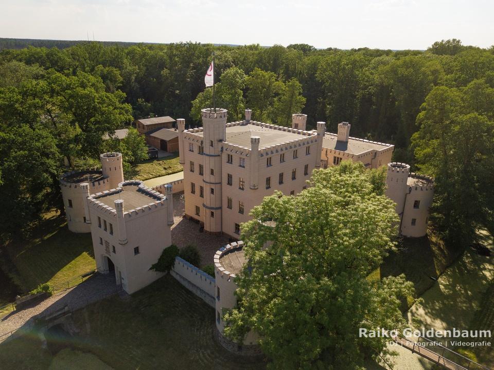 Jagdschloss Letzlingen