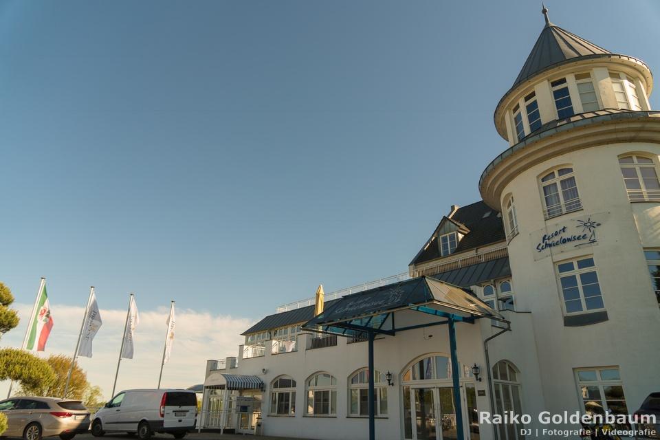 Resort am Schwielowsee Werder Havel