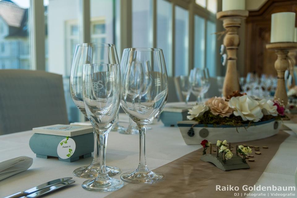 Resort am Schwielowsee Werder Havel Hochzeit