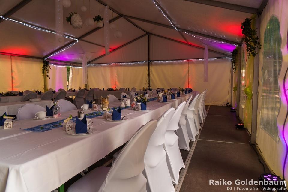 Torwirtschaft Dresden Hochzeitsfeier