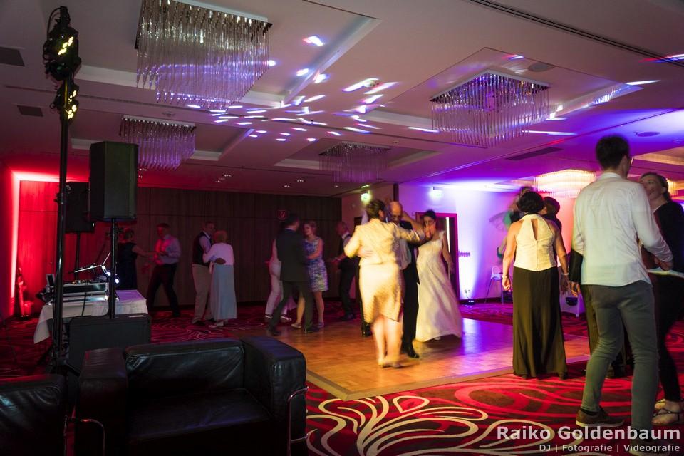 DJ Fulda Hochzeit
