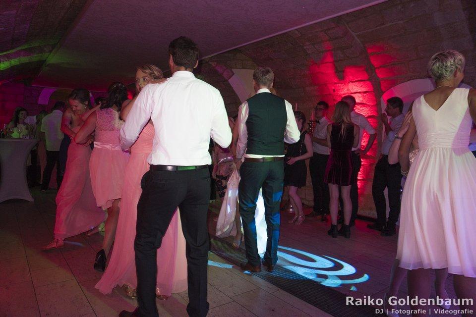 DJ Heidelberg Hochzeit