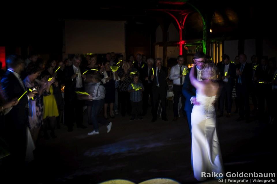 DJ München Hochzeit