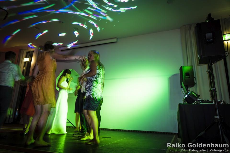 Hochzeits Discjockey Fulda