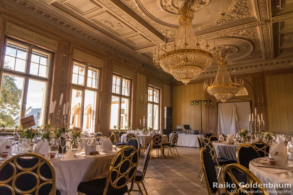 Schloss Beesenstedt 2018 Hochzeit