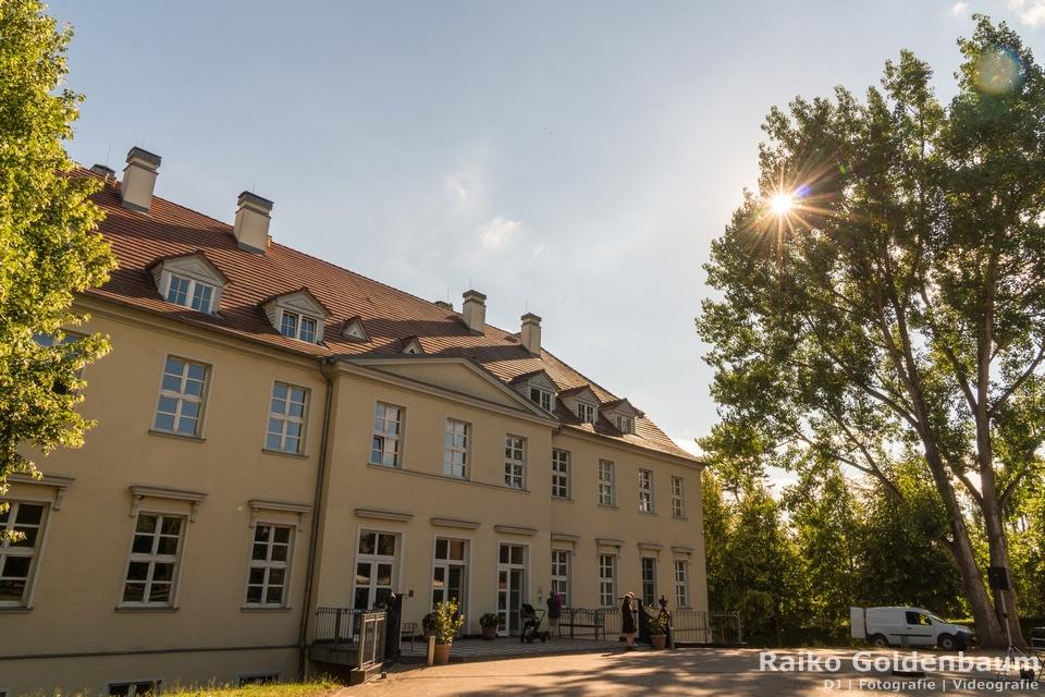 Schloss Rattey