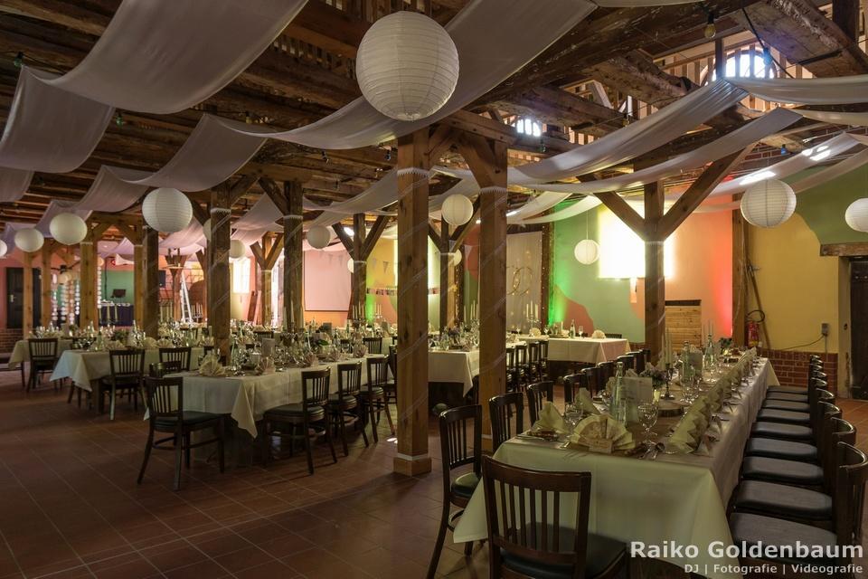 Schloss Rattey Hochzeit