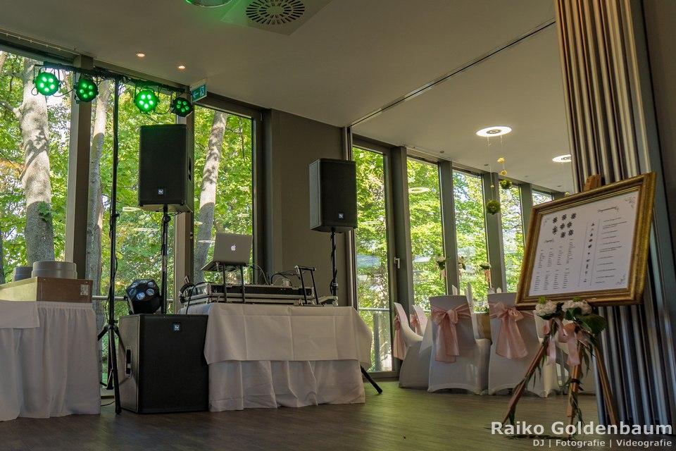Hochzeit Dorotheenhof Weimar 2018 1