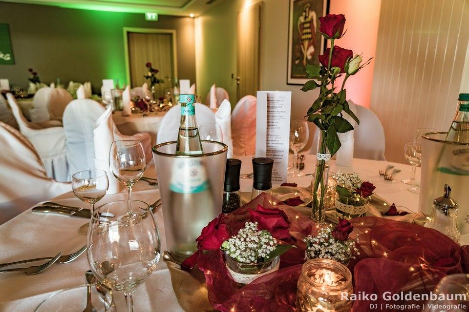 Hotel Ahrenberg Hochzeitsfeier 2018
